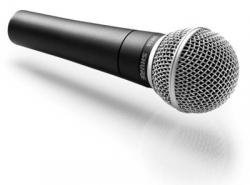 microphone-sm58